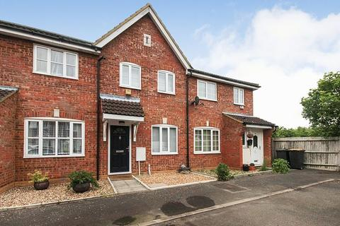 2 bedroom terraced house for sale - Kitchener Place, Stewartby