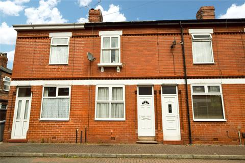 2 bedroom terraced house for sale - Edward Street, Sale Moor, Sale, Cheshire, M33