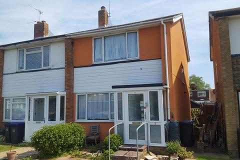 2 bedroom terraced house for sale - Elmstone Close, Lancing