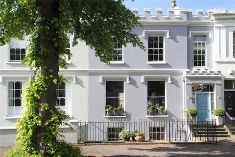 4 bedroom terraced house for sale - Clarence Road, Cheltenham, Gloucestershire, GL52