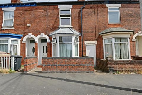2 bedroom terraced house for sale - Worthing Street, Hull, East Riding of Yorkshire, HU5
