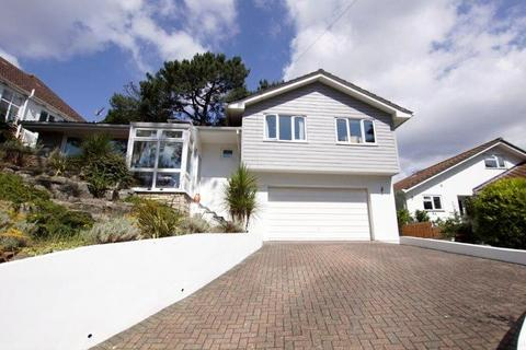 4 bedroom detached house for sale - Excelsior Road, Lower Parkstone, Poole, Dorset, BH14