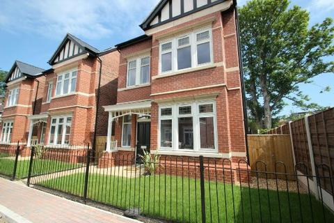 4 bedroom detached house for sale - Harboro Road, Sale
