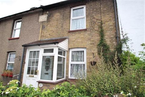 3 bedroom terraced house to rent - Kent Road, Orpington, Kent, BR5 4AB