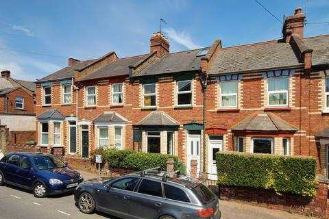 2 bedroom terraced house for sale - Commins Road, Exeter