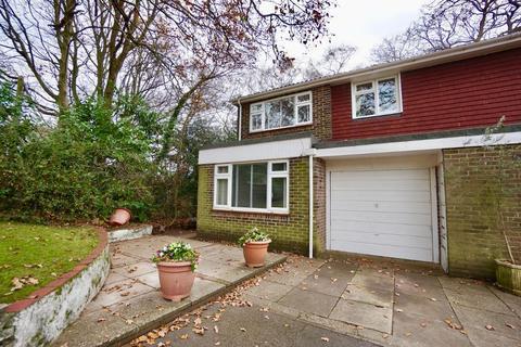 Studio to rent - Netley Lodge Close, Netley Abbey, Southampton, SO31 5BT