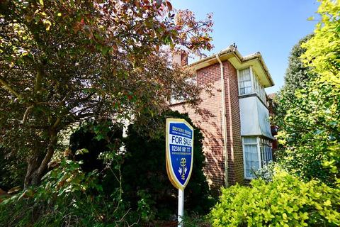 4 bedroom detached house for sale - Inkerman Road, Woolston, Southampton, SO19 9DA