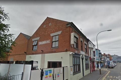 4 bedroom flat to rent - Braunstone Gate, The Bloomsbury, Leicester