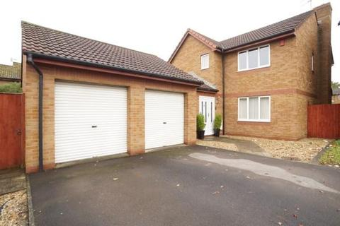 4 bedroom house to rent - Meadgate, Emersons Green, Bristol, BS16 7AZ