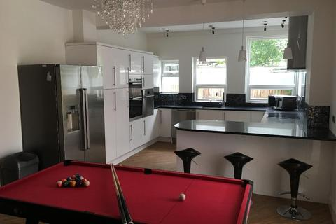 9 bedroom detached house to rent - Carden Avenue, Brighton, East Sussex, BN1 8WU