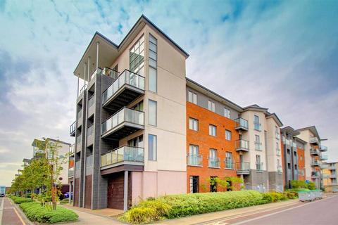 1 bedroom apartment for sale - Cameronian Square, Worsdell Drive, GATESHEAD, Tyne and Wear, NE8