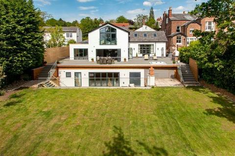 5 bedroom semi-detached house for sale - Langham Road, Bowdon