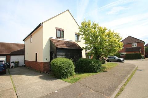4 bedroom detached house for sale - Briar Close, Hockley