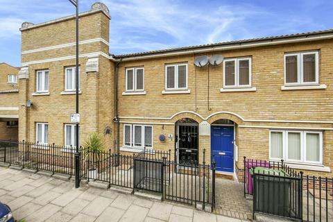 2 bedroom terraced house for sale - Shaw Crescent, London E14
