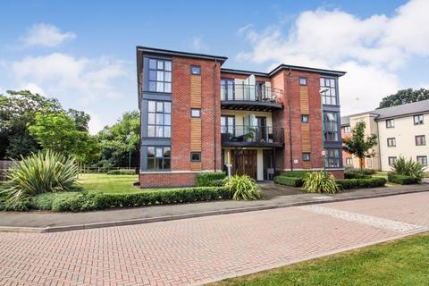 2 bedroom apartment to rent - Wilberforce Road, Wilford, Nottingham, NG11 7GU