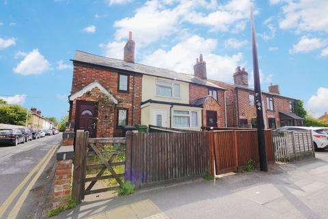 2 bedroom character property for sale - BATH ROAD, THATCHAM