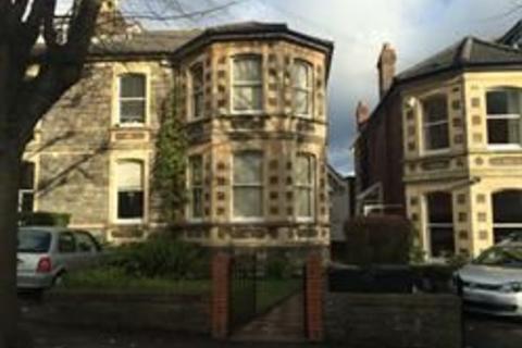 1 bedroom apartment to rent - Limerick Road, Redland