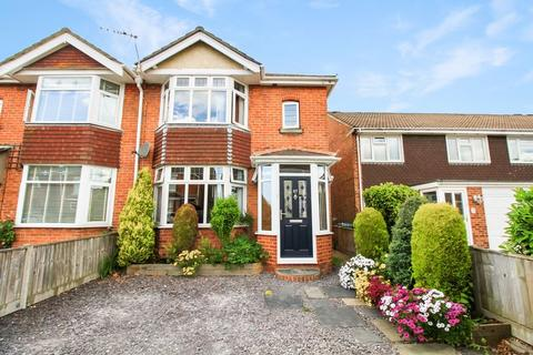 3 bedroom semi-detached house for sale - Whites Road, Bitterne