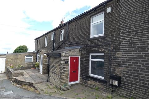 2 bedroom terraced house for sale - Prince Albert Square, Queensbury, Bradford, BD13