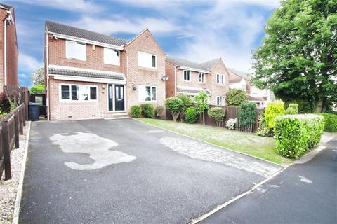 5 bedroom detached house for sale - Oldale Grove, Woodhouse, Sheffield, S13 7NA