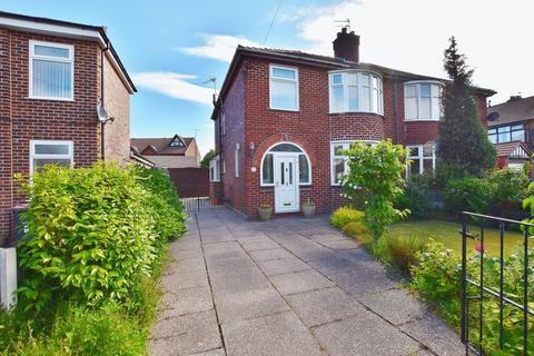 3 bedroom semi-detached house for sale - Sealand Drive, Manchester