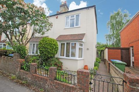 3 bedroom semi-detached house for sale - Stanley Road, St Denys