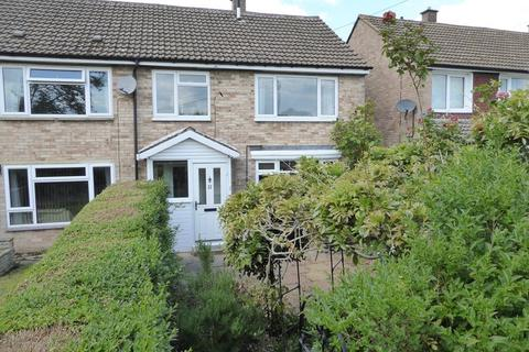 3 bedroom semi-detached house for sale - St. Ediths Way, Bicester