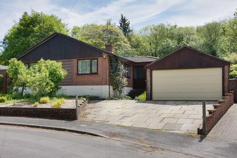 4 bedroom detached bungalow for sale - Lovell Close, Thruxton Village, Nr Andover