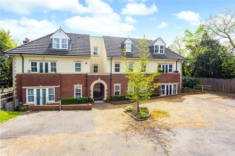 2 bedroom flat for sale - The Brackens, 7A Mount Harry Road, Sevenoaks, Kent, TN13