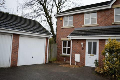 3 bedroom semi-detached house to rent - Church Green Gardens, Golborne