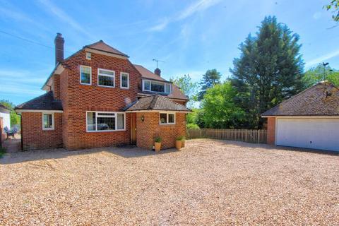 4 bedroom detached house for sale - Rownhams Lane, Rownhams, Hampshire
