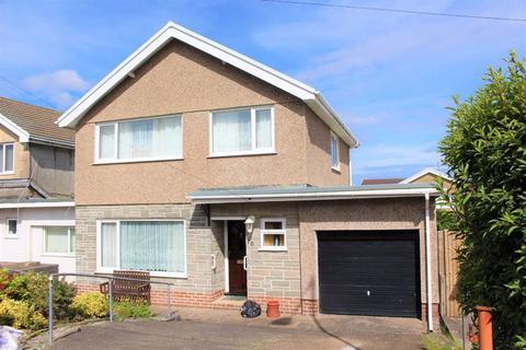 3 bedroom detached house for sale - Chestnut Avenue, West Cross