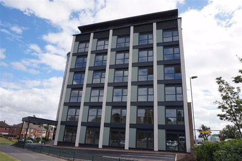 2 bedroom apartment to rent - New Street, Oadby, Leicester