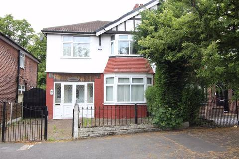 4 bedroom semi-detached house to rent - Park Drive, Whalley Range