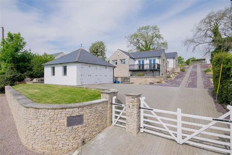4 bedroom detached house for sale - Ffordd Trelan, Cilcain, Mold