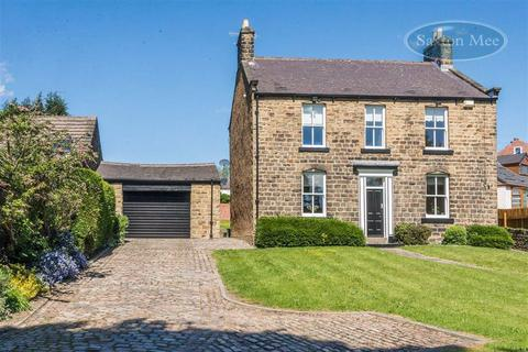 5 bedroom detached house for sale - High Greave, Ecclesfield, Sheffield, S5