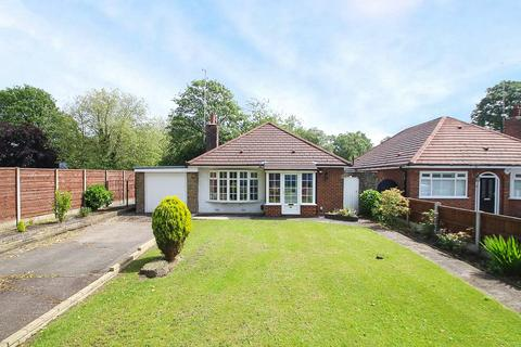 2 bedroom detached bungalow for sale - Crofts Bank Road, Urmston, Manchester, M41