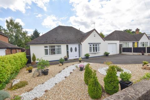2 bedroom detached bungalow for sale - Mowbray Gardens, West Bridgford, Nottingham