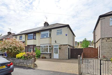 3 bedroom semi-detached house for sale - Sunnyvale Road, Sheffield