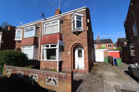 3 bedroom semi-detached house for sale - Cornwall Street, Cottingham