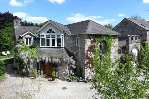 5 bedroom village house for sale - Beetham House Lodge, Beetham, LA7 7AP
