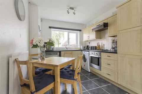2 bedroom terraced house for sale - Racecourse Mount, Chesterfield
