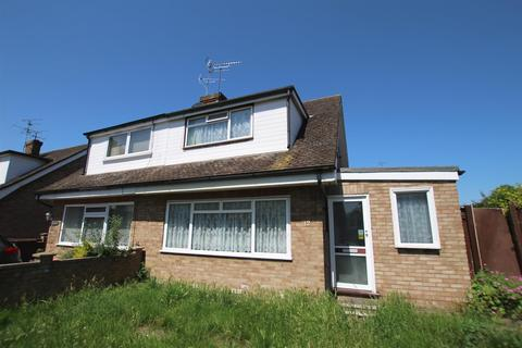 2 bedroom semi-detached house for sale - Watling Place, Houghton Regis, Dunstable