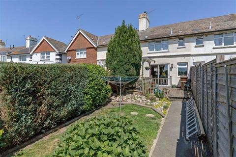3 bedroom terraced house for sale - Alfred Road, Newtown, Ashford
