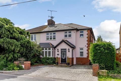 3 bedroom semi-detached house for sale - Mill Road, Stock