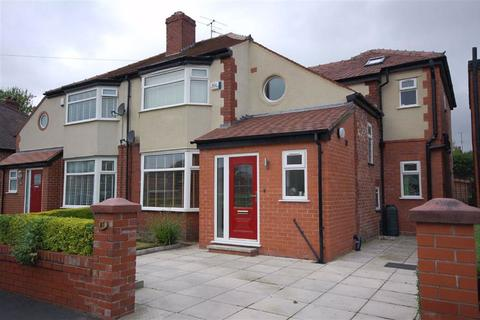 3 bedroom semi-detached house to rent - Kingsfield Drive, Didsbury, Manchester, M20