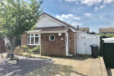 2 bedroom detached bungalow for sale - Grange Drive, Melton Mowbray