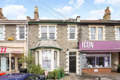 1 bedroom flat for sale - Gloucester Road, Bishopston