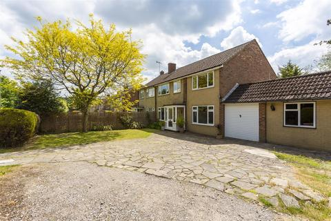 4 bedroom semi-detached house for sale - Rectory Lane, Woodmansterne