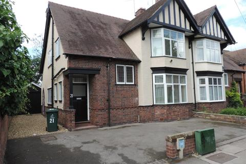 4 bedroom house to rent - Park Road, Coventry
